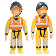 fireman sam action figures 2 pack sam penny