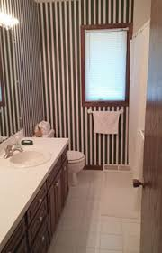 homes in the 1980s project in progress modernizing bathrooms in a 1980s family