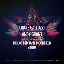 dc house grooves andy grant u0027s birthday weekend round up the best