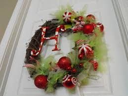 Homemade Christmas Wreaths by Susie Harris Diy Christmas Wreath