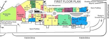 shopping center floor plan morning glen mall shopping centre sandton johannesburg south africa