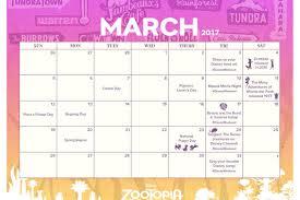 2017 us calendar printable march 2017 printable calendar coloring sheet disney family