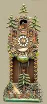 Antique Cuckoo Clock Others German Cuckoo Clock Ebay Cuckoo Clock Ebay Vintage