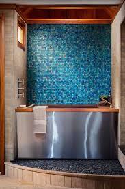 Mosaic Bathrooms Ideas Colors 443 Best Bathrooms Saunas Spa Images On Pinterest Bathroom