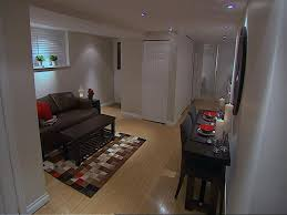 Decorating Basement Apartments Before And After Makeovers From Income Property Income Property