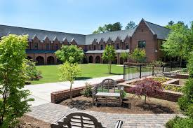 Blue Ribbon Landscaping by North Carolina Blue Ribbon Private Schools Reviews U0026 Photos