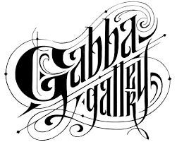 gabba gallery october 2017