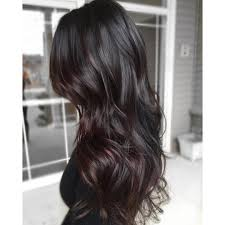 30 fascinating black ombre hair ideas u2014 colors of midnight