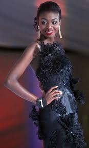 Miss Zimbabwe Trust     s lap of luxury  PHOTOS incl     The Sunday Mail Miss Zimbabwe   Emily Kachote