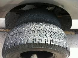 1995 ford f150 stock tire size largest tire size for stock f150 xl f150online forums