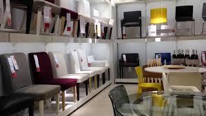 Ikea Inside Coquitlam Bc Canada February 07 2017 Motion Of Woman