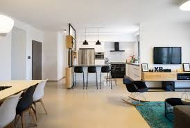 desain interior apartemen studio interior design of a new apartment by en design studio design milk