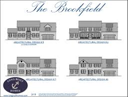 the brookfield long built homes southeastern ma homes for sale