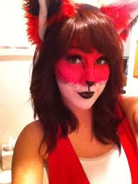 Halloween Costumes Red Hair 50 Woodland Creature Costume Images Halloween