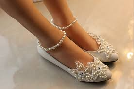 wedding shoes for girl children lace ballet shoes kids lace flats lace ballet flats