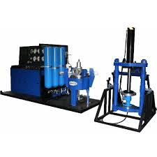 Relief Valve Test Bench Relief Valve Testers U0026 Testing Systems Barbee Testers