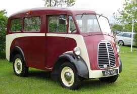 funny small cars morris j type trucks pinterest vans cars and commercial vehicle