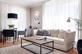 livingroom idea delectable white living room decoration property is like backyard