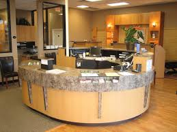 Ada Compliant Reception Desk by 100 Ideas Front Office Layout On Vouum Com