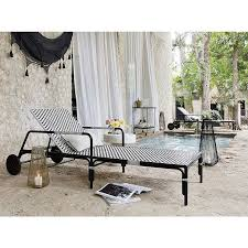 Aluminum Chaise Lounge Best 25 Industrial Outdoor Chaise Lounges Ideas On Pinterest