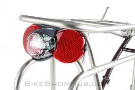 rear bike light rack mount bike racks bikeshophub com