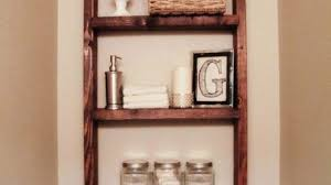creative storage ideas for small bathrooms 15 small bathroom storage ideas wall solutions and 1 verdesmoke
