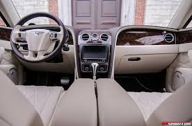 bentley spur interior 2014 bentley flying spur review gtspirit