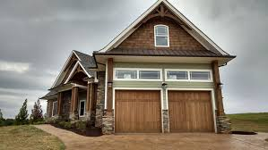 Overhead Shed Door by C H I Overhead Doors Wood Garage Door Model 5432 In Cedar Www