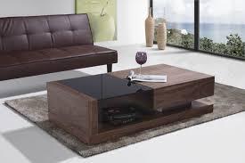 Modern Center Table For Living Room Wooden Center Table Designs