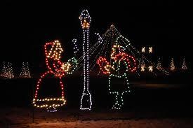 in lights cincinnati