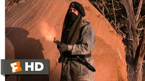 Red Awn Red Dawn 8 9 Movie Clip Robert U0027s Last Stand 1984 Hd Youtube