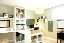 2 desk home office two person home office home office desk ideas for two 2 person desk