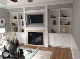 custom entertainment center pics
