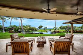 lanais luxury home on the big island of hawaii oceanfront mansion
