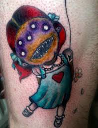 creepy tattoos tattoo collections