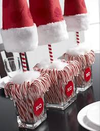 Pinterest Christmas Party Decorations 32 Best Naughty Or Nice Christmas Party Images On Pinterest