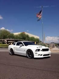 Black 2009 Mustang Gt 2007 Shelby Gt Mustang Ebay