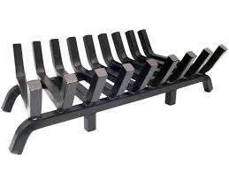 18 Fireplace Grate by Super Heavy Duty Fireplace Grate 36 Inch Wide 1 Inch Solid Steel