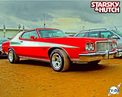 What Year Is The Starsky And Hutch Car Starsky And Hutch Gran Torino Starsky Et Hutch Ford Gran Torino