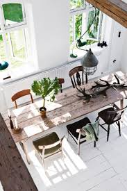 Dining Table Design by Best 25 Mixed Dining Chairs Ideas Only On Pinterest Mismatched
