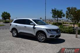 renault jeep 2017 renault koleos review forcegt com