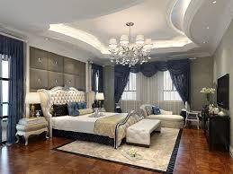 American Bedroom Design Home Design American Style Villa Bedroom Decoration Interior