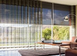 Energy Efficient Vertical Blinds Custom Vertical Blinds For Windows The Shade Store