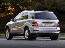 mercedes m class price 2010 mercedes m class price photos reviews features