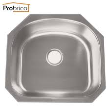 Popular Kitchen Sinks Stainless Steel UndermountBuy Cheap Kitchen - Kitchen sinks usa