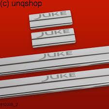 nissan juke wing mirror door sills juke nissan juke only for prefacelift