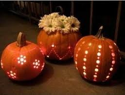 Small Pumpkins Pumpkin Carving Ideas Creative And Amazing Pumpkins Cragun U0027s Resort