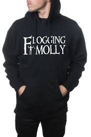 flogging molly merchandise