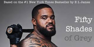 Prince Fielder Memes - prince fielder to star in fifty shades of grey movie