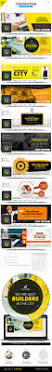 halloween website templates facebook timeline covers from graphicriver